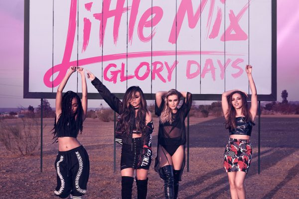 free little mix glory days