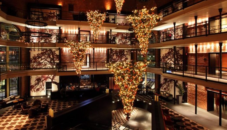 Upside Down Christmas Tree Meaning United By Pop