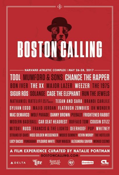 Boston Calling 2017 Lineup Who You Need To See United By Pop