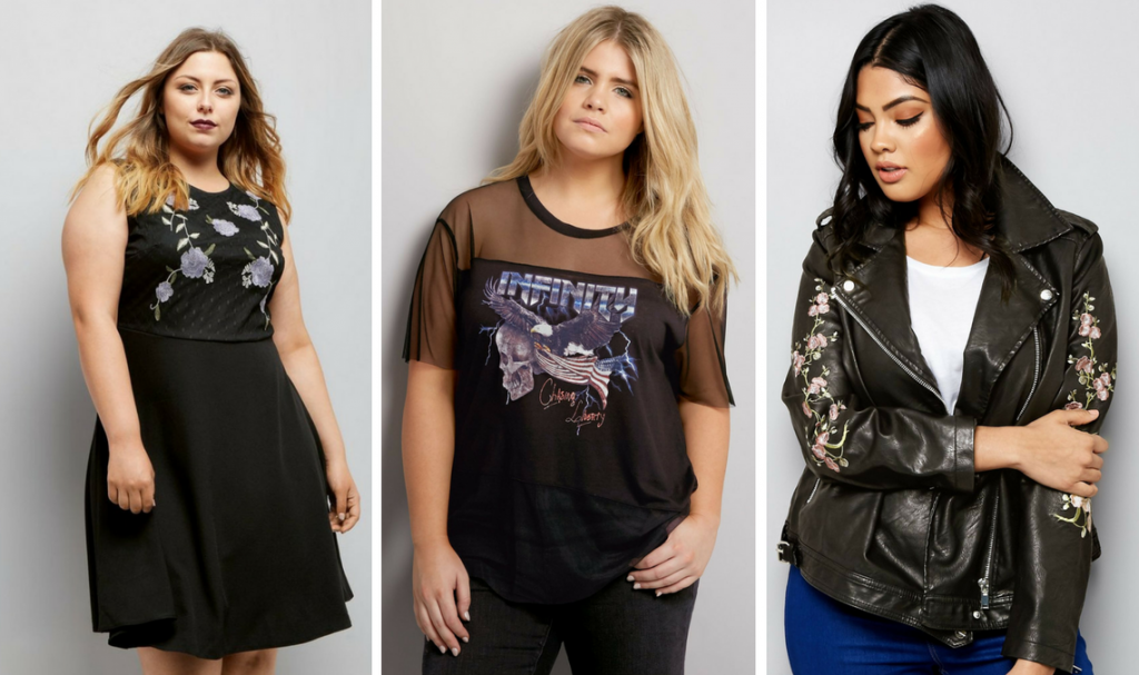 New Look Is One Of The Most Loved High Street Brands In Uk What S Great About All Their Clothing Including Plus Size Range That There