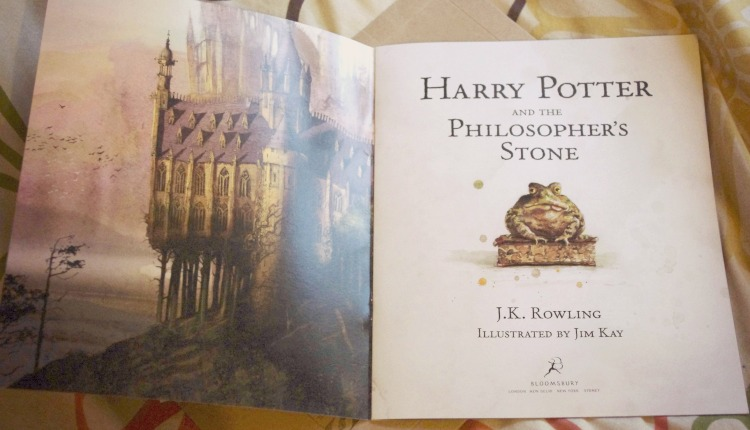 Harry Potter Book Quizzes : Quiz harry potter and the philosopher s stone book