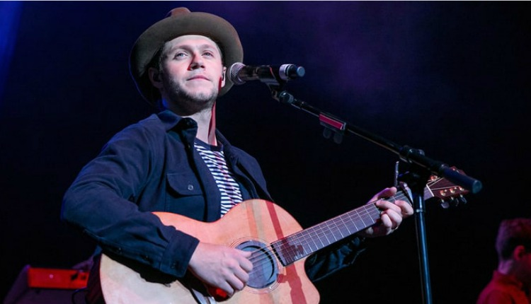 Niall Horan Announces Flicker Sessions 2017 tour - United ...